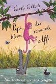 Pipi, der kleine rosarote Affe (eBook, ePUB)