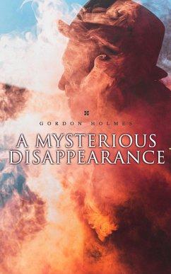 A Mysterious Disappearance (eBook, ePUB)