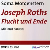 Joseph Roths Flucht und Ende (MP3-Download)