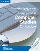 Cambridge IGCSE Computer Studies Coursebook (eBook, PDF)