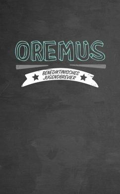 Oremus (eBook, ePUB)