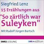 So zärtlich war Suleyken (MP3-Download)