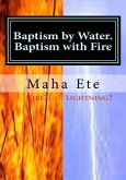 Baptism by Water. Baptism with Fire (eBook, ePUB)