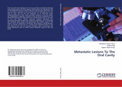 Metastatic Lesions To The Oral Cavity