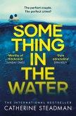 Something in the Water (eBook, ePUB)