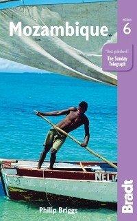 Mozambique (eBook, ePUB) - Philip Briggs