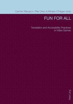 Fun for All (eBook, PDF)