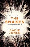 The Snakes (eBook, ePUB)