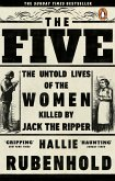 The Five (eBook, ePUB)