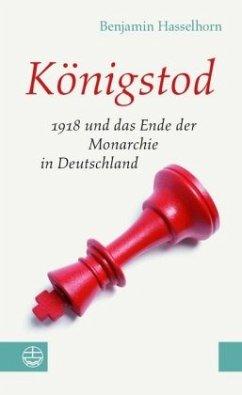 Königstod - Hasselhorn, Benjamin