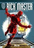 Rick Master Gesamtausgabe. Band 4