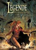 Die Legende der Drachenritter. Band 25