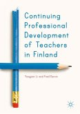 Continuing Professional Development of Teachers in Finland