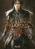 Nigredo, das schwarze Werk / Die Ritter von Heliopolis Bd.1