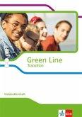 Green Line Transition. Vokabellernheft Klasse 10 (G8), Klasse 11 (G9)