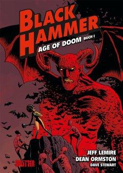 Black Hammer. Band 3 - Lemire, Jeff