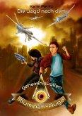 Die Jagd nach dem geheimnisvollen Illuminati-Auge