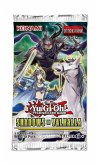 Yu-Gi-Oh!, Shadows in Valhalla Booster deutsch (Sammelkartenspiel)