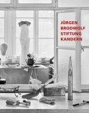 Jürgen Brodwolf Stiftung - Sammlung Erika und Jürgen Brodwolf