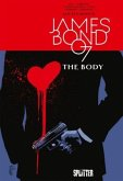 James Bond. Band 8 (lim. Variant Edition)