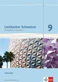 Lambacher Schweizer Mathematik 9. Ausgabe Baden-Württemberg. Lösungen Klasse 9