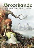 Das Schloss von Comper / Broceliande Bd.2