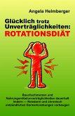 Glücklich trotz Unverträglichkeiten: Rotationsdiät (eBook, ePUB)