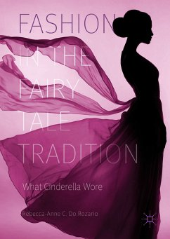 Fashion in the Fairy Tale Tradition (eBook, PDF)