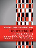 Fundamentals of Condensed Matter Physics (eBook, ePUB)