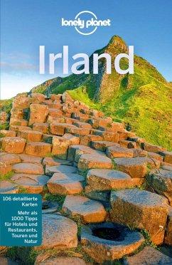 Lonely Planet Reiseführer Irland (eBook, PDF) - Davenport, Fionn