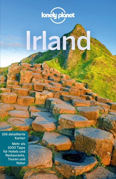 Irland Karte Pdf.Lonely Planet Reisefuhrer Irland Ebook Pdf