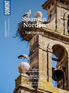 DuMont Bildatlas Spanien Norden (eBook, PDF) - Rabe, Cordula