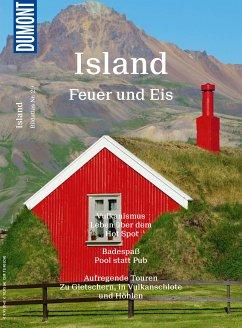 DuMont BILDATLAS Island (eBook, PDF) - Nowak, Christian