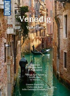 DuMont BILDATLAS Venedig (eBook, PDF) - Schaefer, Barbara; Maunder, Hilke