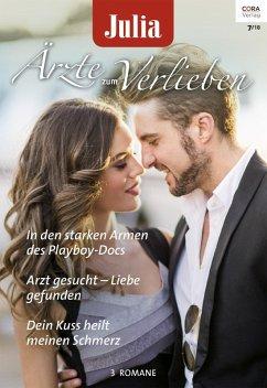 Julia Ärzte zum Verlieben Band 114 (eBook, ePUB)
