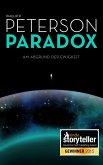 Paradox (eBook, ePUB)