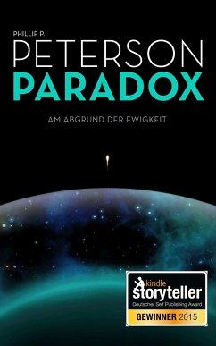 Paradox (eBook, ePUB) - Peterson, Phillip P.
