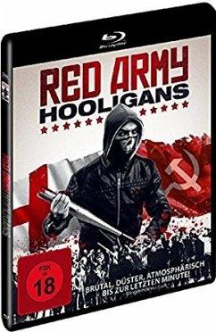 Red Army Hooligans - Whelan,Ray/Harris,Lee Nicholas/Gates,Jon-Paul