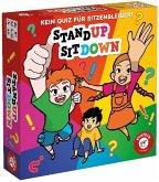 Stand up Sit down (Spiel)