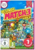 Purple Hills: Best of Match 3 - Vol. 6 (Match-3-Spiele)