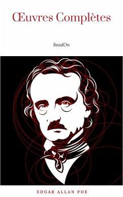 ?uvres Complètes d´Edgar Allan Poe (Traduites p...
