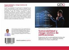 Vulnerabilidad y riesgo sísmico de edificaciones