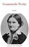 Louise von François: Gesammelte Werke (eBook, ePUB)