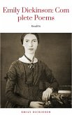 The Poems of Emily Dickinson (Variorum Edition) (eBook, ePUB)