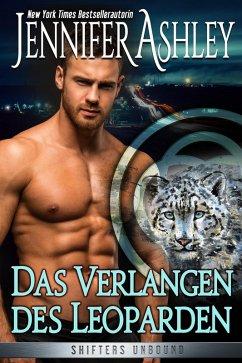 Das Verlangen des Leoparden (Shifters Unbound) (eBook, ePUB)