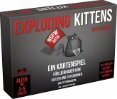 Exploding Kittens NSFW Edition (Spiel)