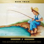 The Adventures of Huckleberry Finn (MP3-Download)