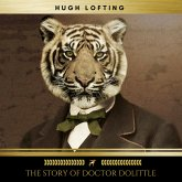 The Story of Doctor Dolittle (MP3-Download)