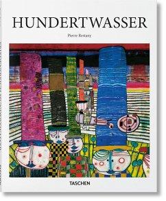 Hundertwasser - Restany, Pierre
