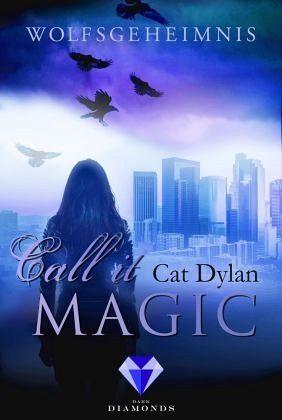 Buch-Reihe Call it Magic